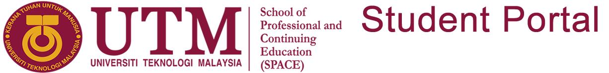 Student Portal PPI